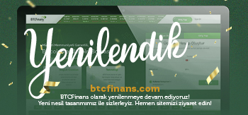 BTCFinans Arayüzü Güncellendi